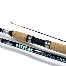 Mifine Hulk Super Feeder 3.9m 100gr